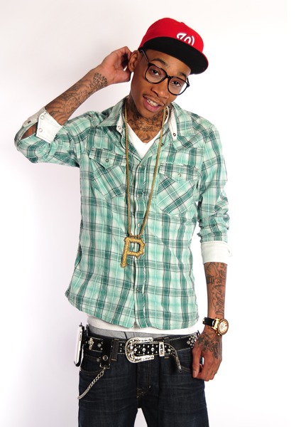 altcontemporist: Wiz Khalifa Fashion Style